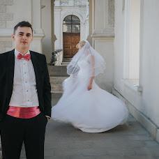 Wedding photographer Paweł Lubowicz (lubowicz). Photo of 26.08.2016