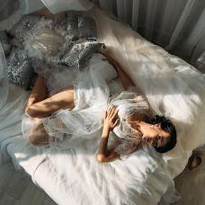 Wedding photographer Anna Solareva (MrsSolareva). Photo of 01.07.2018