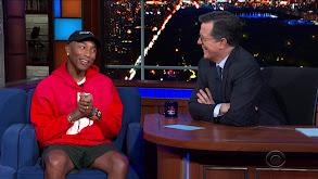 Pharrell Williams; Chris Parnell; The Weeknd thumbnail