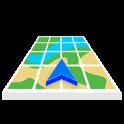 Auto Launcher Gps icon