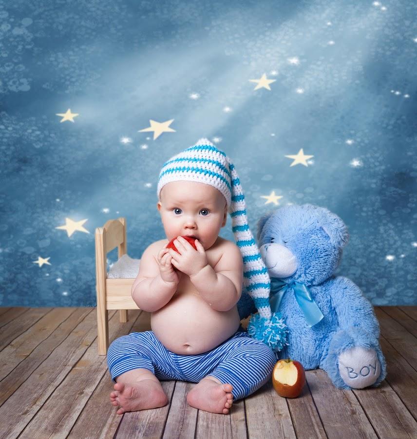by Marek Bator - Babies & Children Babies