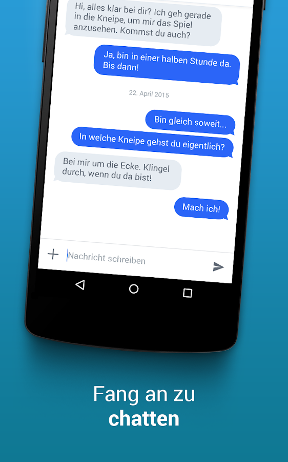 Leute In Der Umgebung Kennenlernen App - dook