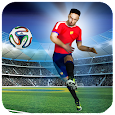 Real FILFA Football: World Cup 2018 icon
