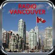 radio Vancouver Canada free fm am on line