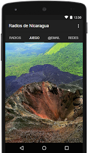 Radios de Nicaragua Gratis screenshot 9