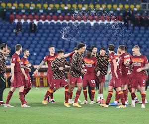 Grosse lessive estivale à venir du côté de l'AS Roma : 15 joueurs doivent partir