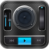 Audio Player(Mp3 Music Player)
