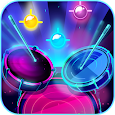 Real Electronic Drums Game apk