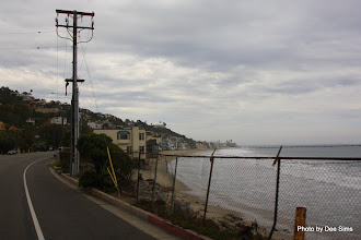 Photo: (Year 3) Day 30 - I Think This Was Malibu