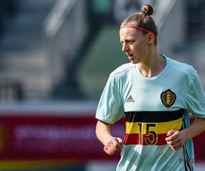 Red Flame Yana Daniëls heeft nieuw contract voor volgend seizoen beet