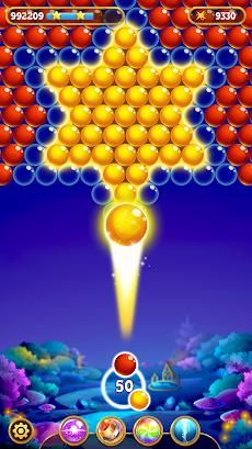 バブルシューター無料のおすすめ画像4