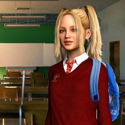 High School Girl Simulator (game)
