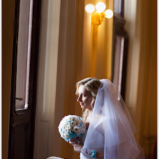 Wedding photographer Irina Matvienko (Matvienko). Photo of 19.09.2014