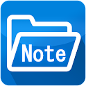 Simple Folder Notepad -TabNote icon