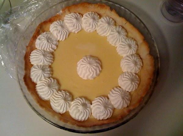 Limequat Pie Recipe