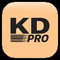KD Pro Disposable Camera icon