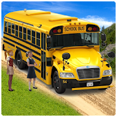 Driving School Bus Coach World