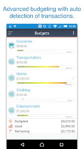 MoneyWiz 2 - Personal Finance v2.5.13