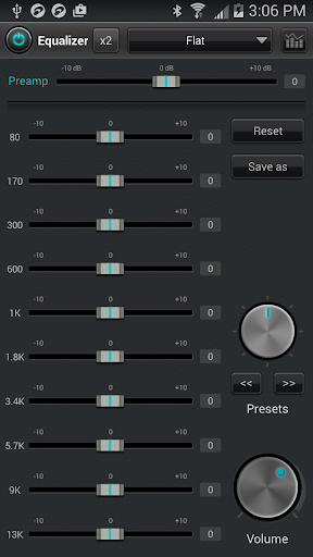 jetAudio HD Music Player 9.4.0 screenshots 5