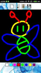 Kids Glow Draw - náhled