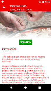 Pizzería Totó- screenshot thumbnail