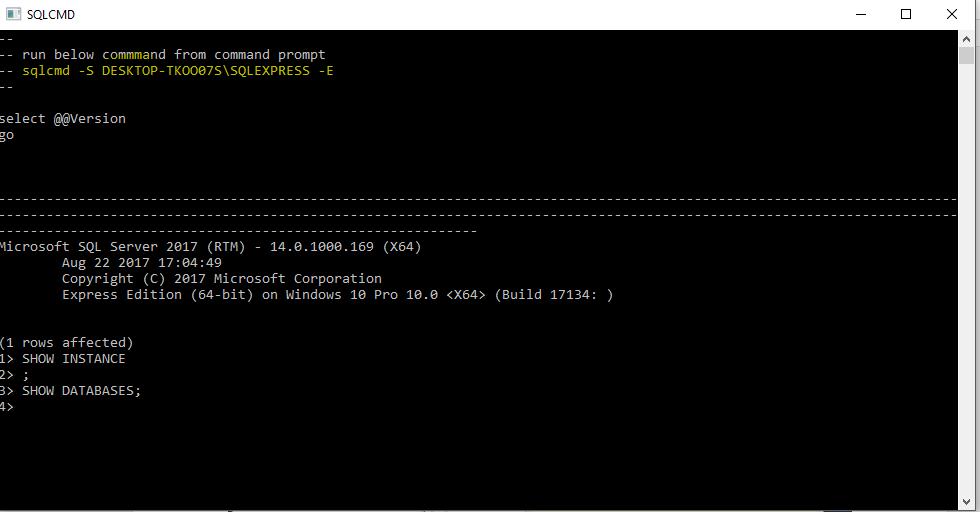 Download & Install Free Microsoft SQL Server & Install AdventureWorks Database & Data Warehouse 32