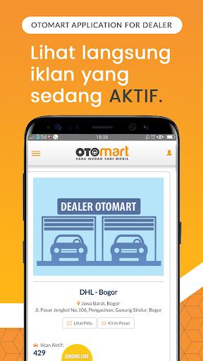 OTOmart: Cara Mudah Cari Mobil 2.06 screenshots 2