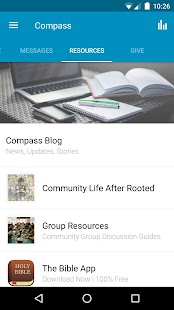 Compass Christian Church- screenshot thumbnail