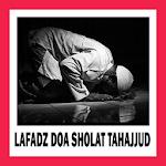 Lafadz Doa Sholat Tahajjud Icon
