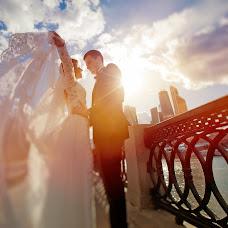 Wedding photographer Aleksey Arkhangelskiy (AlexArkhangelski). Photo of 14.04.2016