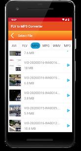 Descargar FLV to MP3 Converter para PC ✔️ (Windows 10/8/7 o Mac) 3