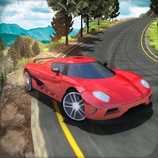 Offroad Car Simulator 3D 2.1 APK MOD
