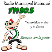 FM Radio Municipal Mainqué