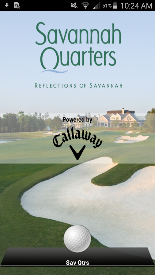 Savannah Quarters Country Club- screenshot