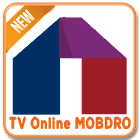 Guide For Live Mobdro Free Online TV Streaming icon