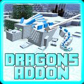 Tải Dragons Addon for Minecraft PE miễn phí