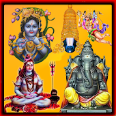 Hindu God Live Wallpaper