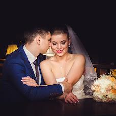 Wedding photographer Nikita Barvin (NikitaBarvin). Photo of 02.03.2016