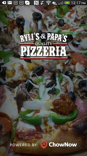 Ryli's & Papa's Pizzeria Apk 1