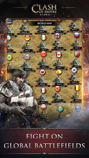 Clash of Empire: Epic Strategy War Game 5.16.1 screenshots 1