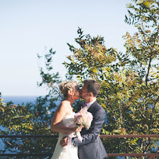 Wedding photographer Lika Banshoya (studiobokeh). Photo of 26.08.2014