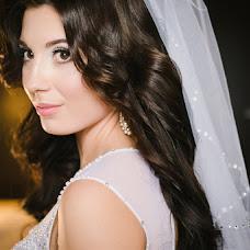 Wedding photographer Evgeniya Markina (Zhenya717). Photo of 14.03.2016