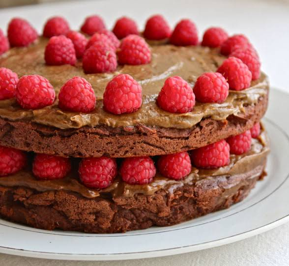 Agave Nectar Cake Recipes Uk