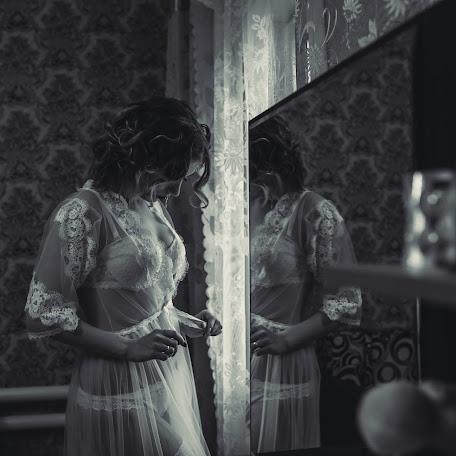 Wedding photographer Yuliya Nikolaeva (furdina). Photo of 23.10.2017