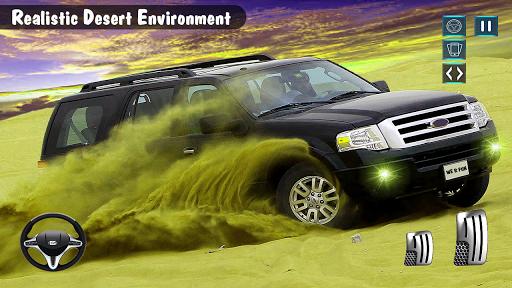 Desert Drift Race - Dubai Jeep 2018  screenshots EasyGameCheats.pro 1