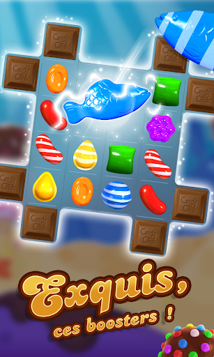 Candy Crush Saga fond d'écran 2