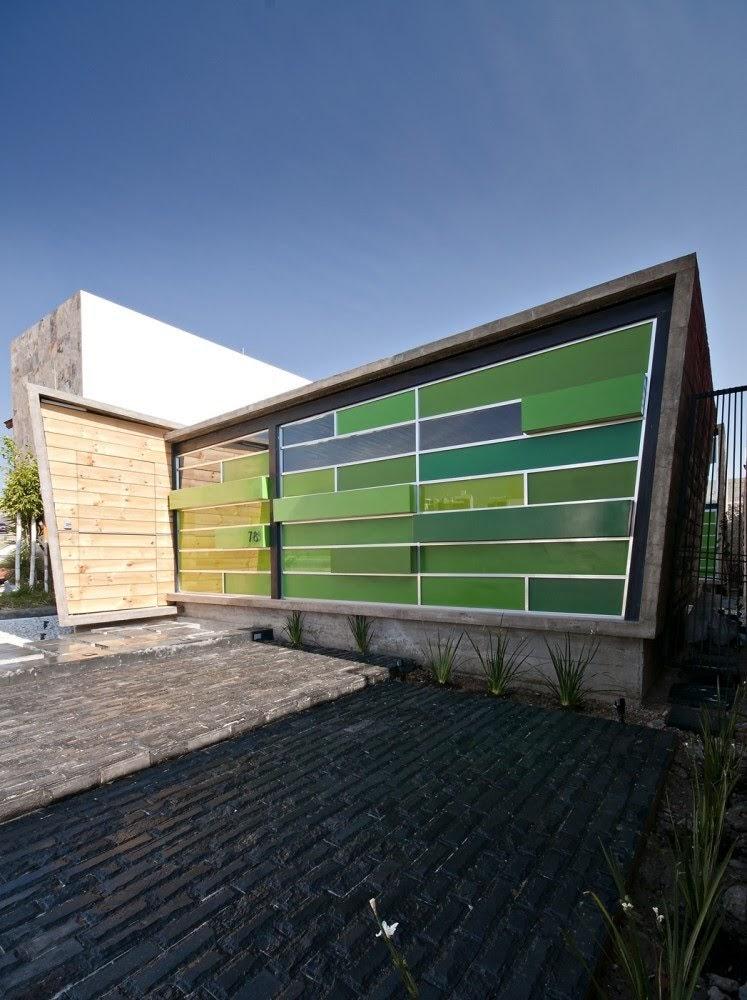 Casa Dauz - NonWarp