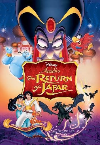 Aladdin II: The Return of Jafar - Movies on Google Play