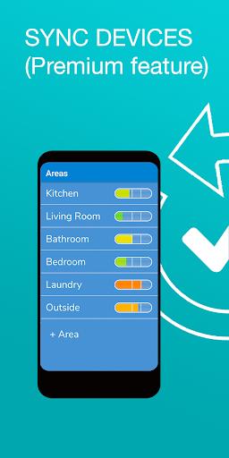 Tody - Smarter Cleaning 1.8.1 screenshots 6
