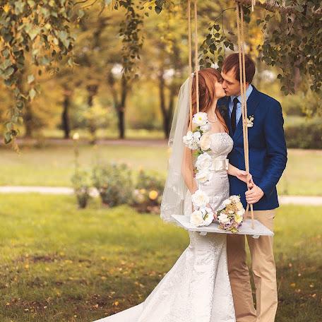 Свадебный фотограф Ruslan Bordyug (bordyug). Фотография от 15.08.2014